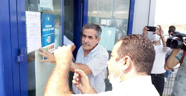 Reysaş Tüvtürk'te greve gidiliyor!