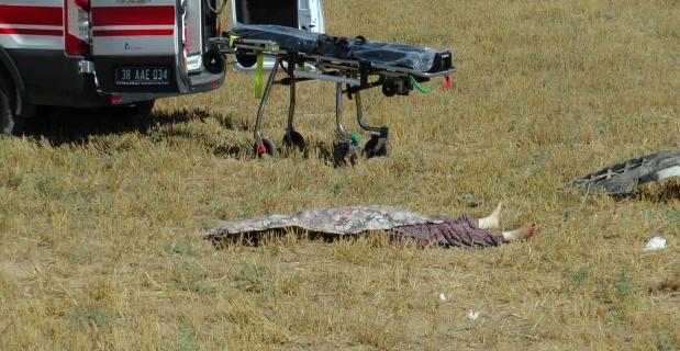 Tatil yolculuğu faciayla bitti: anne ve 2 kızı trafik kazasında vefat etti