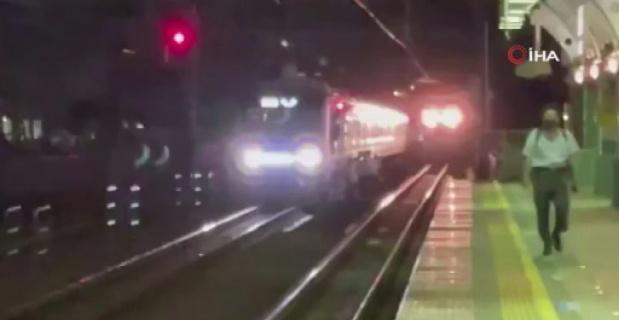 Tokyo metrosunda bıçaklı saldırı: En az 10 yaralı