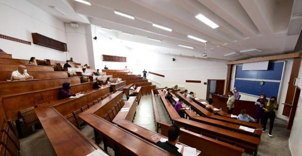 Açık Öğretim Yaz Okulu Sınavları gerçekleştirildi