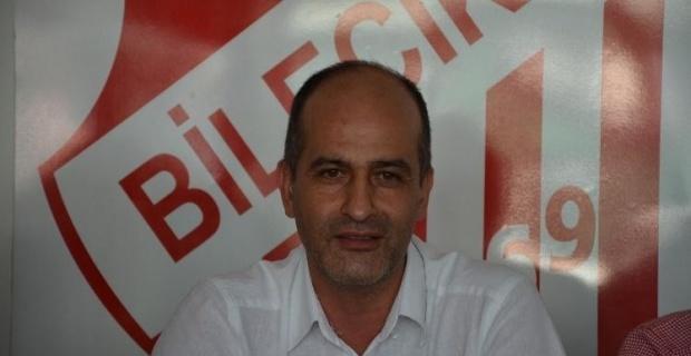 Bilecikspor tecrübeli teknik adam Hasan Kol ile anlaştı