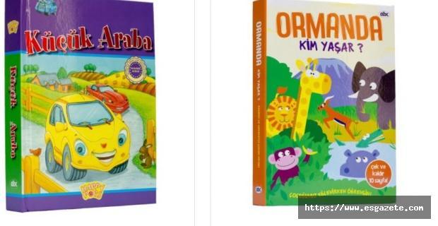 Çocuk Hikaye Kitapları Fiyatları İçin Oyun Terapi Market'e Tıkla!