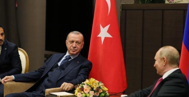 Suriye'nin barışı yine Türkiye-Rusya ilişkilerine bağlı