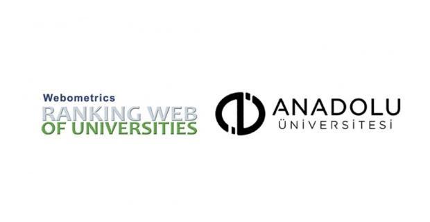 AÜ Dünya Üniversiteler Sıralaması'nda