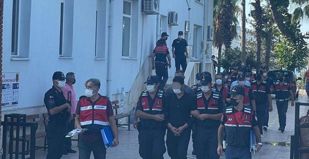 Eskişehir'de örgüt operasyonu