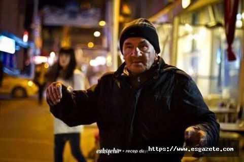Eskişehir'in 'Recep Dayısı' son yolculuğuna uğurlandı
