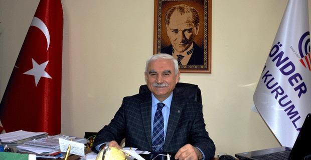 Eskişehir'de artık bir GRE sınav merkezi var