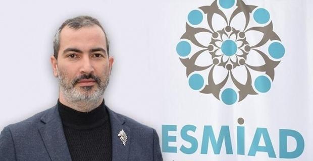 ESMİAD Başkanı Şamil Seyhan'dan sağlık çalışanlarına teşekkür