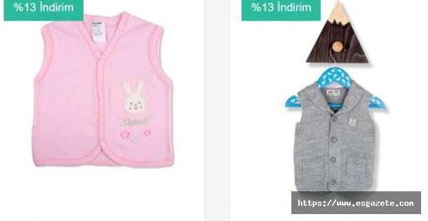 Kaliteli Erkek Bebek Yelek Modelleri ve Fiyatları İçin Mammakid!