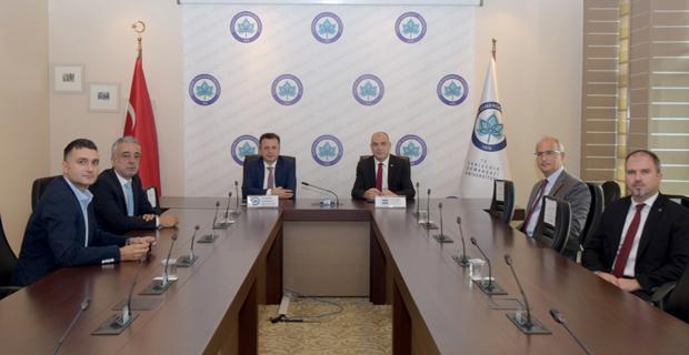 Model Fabrika işbirliği protokolü imzalandı