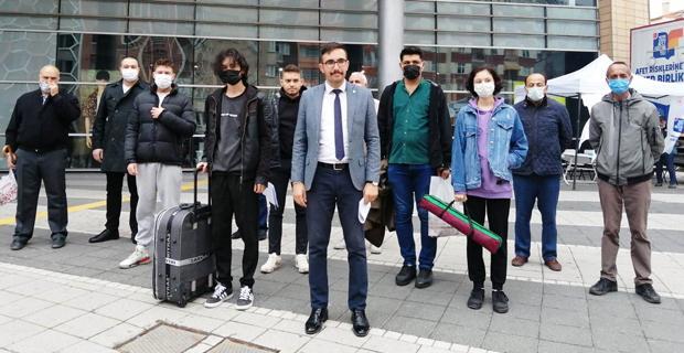 """Öğrenciler artık Eskişehir'de de """"barınamıyor"""""""