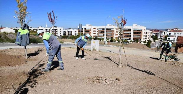 Batıkent yeni park için gün sayıyor