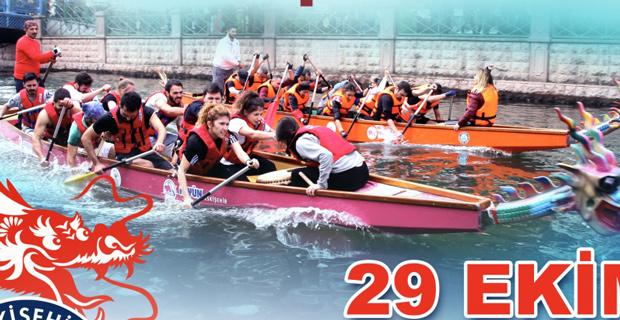 Cumhuriyet Kupası Dragon yarışları yapılacak