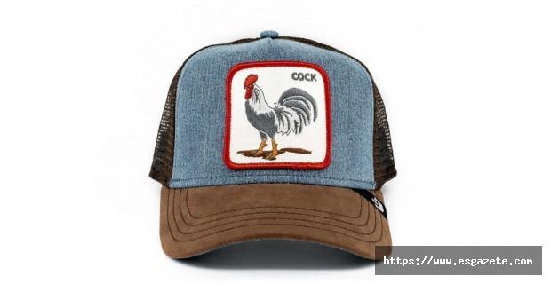 Erkeklerin En Çok Tercih Ettiği Hayvan Figürlü Şapkalar