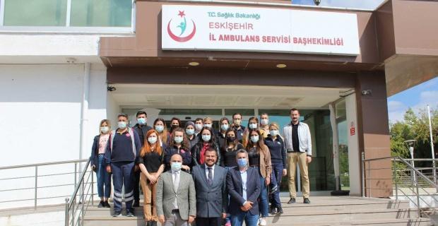 Eskişehir bu proje ile Türkiye'de başı çekiyor