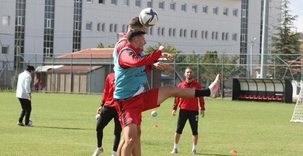 Eskişehirspor, Bucaspor maçına hazır!
