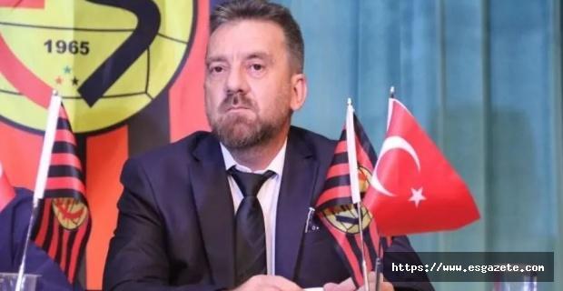 Eskişehirspor TFF'ye dava açmaya hazırlanıyor