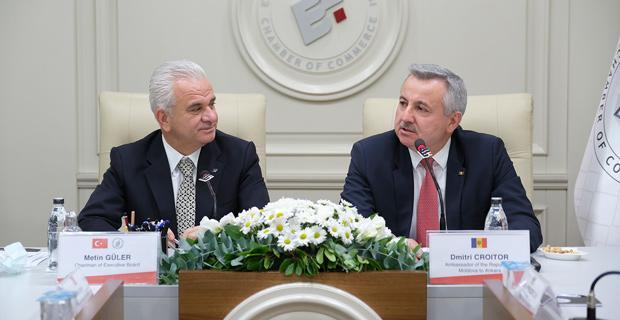 ETO'da Yeni Hedef Ülke Moldova