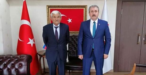 Günyüzü Belediye Meclis Üyesi Bayram Hakyemez vefat etti