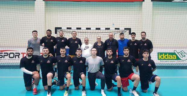 Mihalıççıkspor'un hedefi Süper Lig