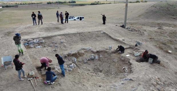 Arkeoloji dünyasını heyecanlandıran 3 höyükteki kazı tekrar başladı