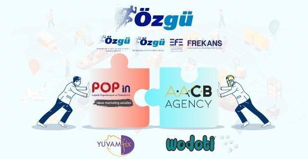 POP-İn Organizasyon ve AACB Agency iş ortaklığı