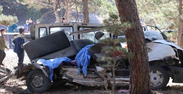 Tüm Türkiye'nin yüreğini yakan kazayla ilgili şok gelişme