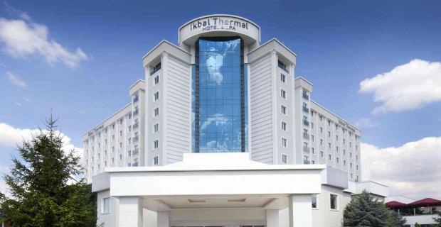 Türkiye'nin değil dünyanın en iyi 3. oteli bakın hangi şehirde
