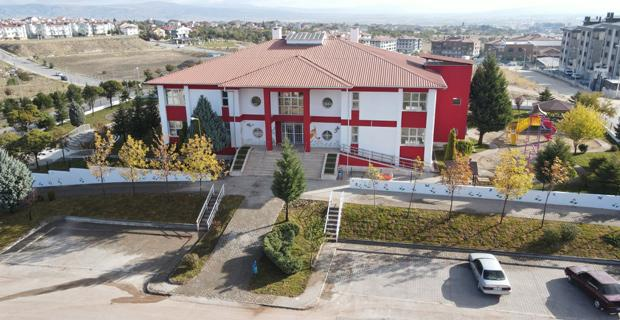 Vadişehir Kreş kayıtları başlıyor