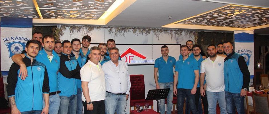 Beton adamlar Antalyaspor karşısında