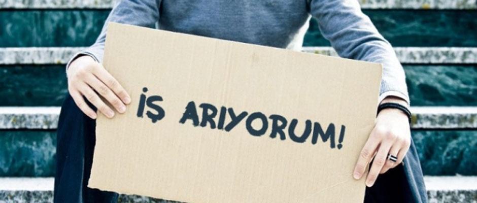 Eskişehir bölgesinde işsizlik ve istihdam oranları