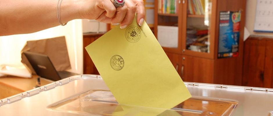 İşte Eskişehir'in tüm milletvekili adayları