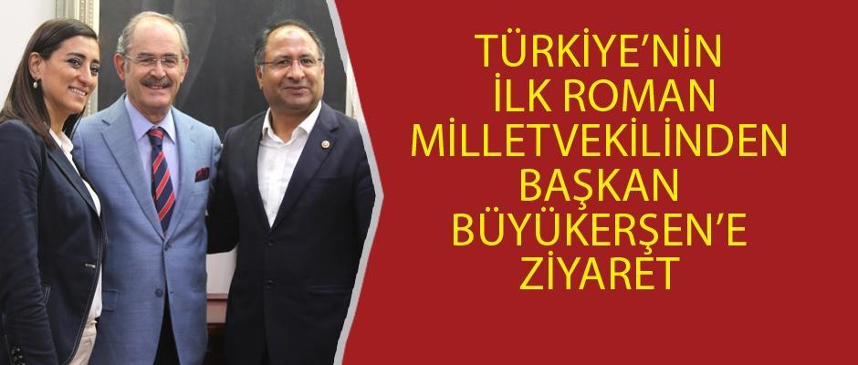 Puçu: Eskişehir Türkiye'nin örnek kentlerinden biri