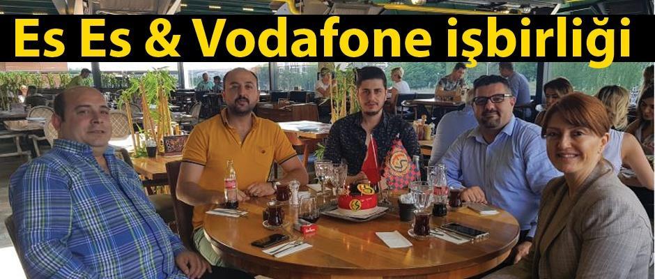 Eskişehirspor'a destek için buluştular