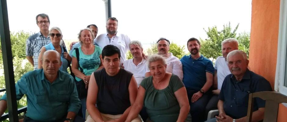 Boşnaklar Eskişehir'de Buluştu…