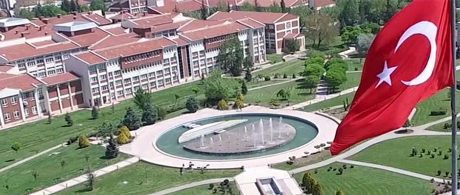 Anadolu üniversitesi bu iddia ile çalkalanıyor