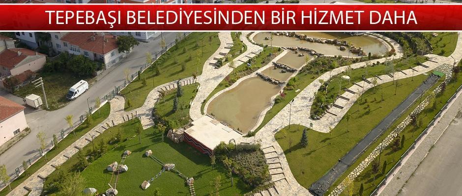 8. Deneyimli Kafe Çamlıca'da açılıyor