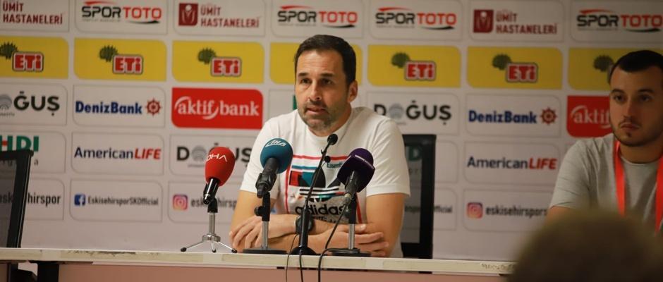 Eskişehirspor için flaş açıklamaalr