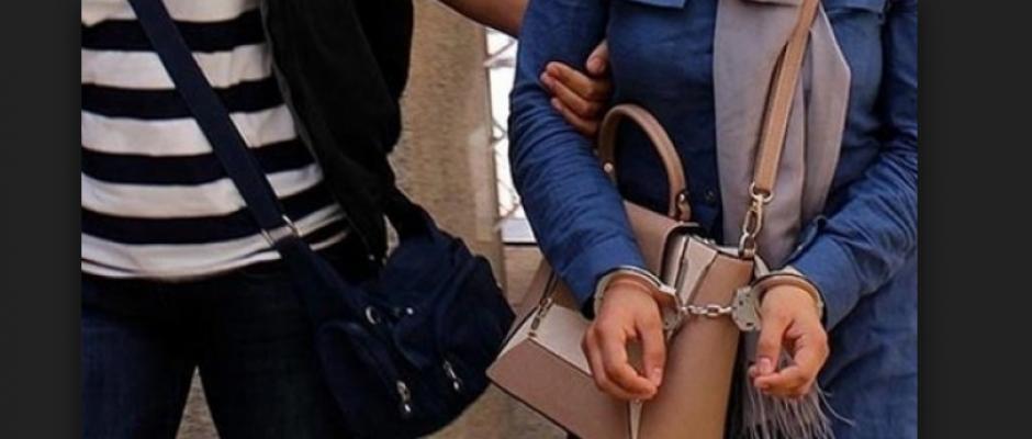 FETÖ'nün 'ev ve sohbet ablası' tutuklandı