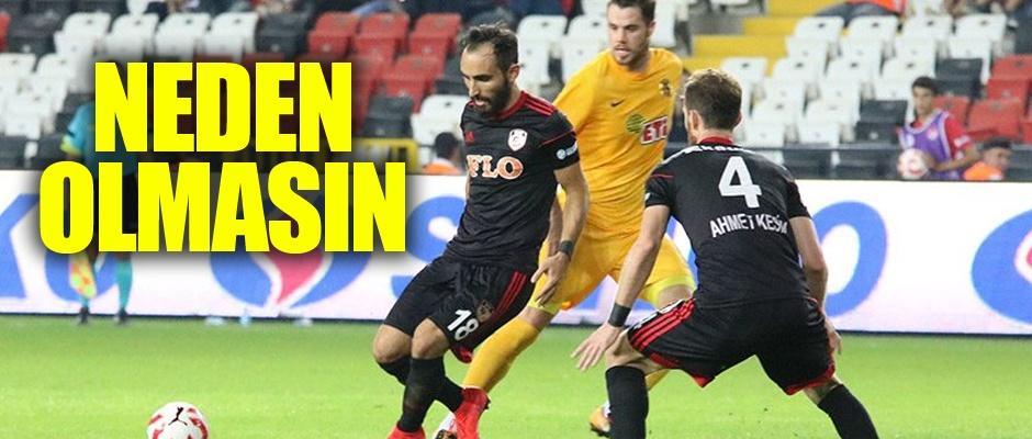 Eskişehirspor Gazişehir'i ağırlıyor