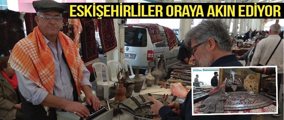 En çok müşteri Eskişehir'den