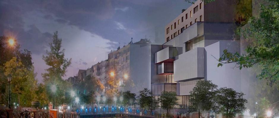 Eskişehir'in geleceğine önemli yatırım ESO'dan
