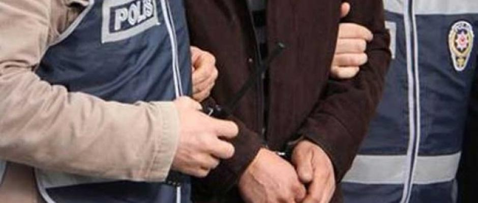 FETÖ/PDY davasında 1 kişi tutuklandı