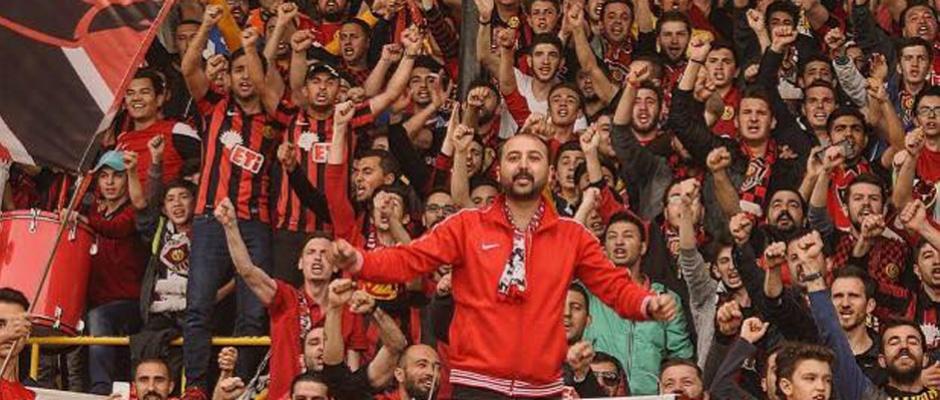 Haydi Eskişehir pazar günü maça