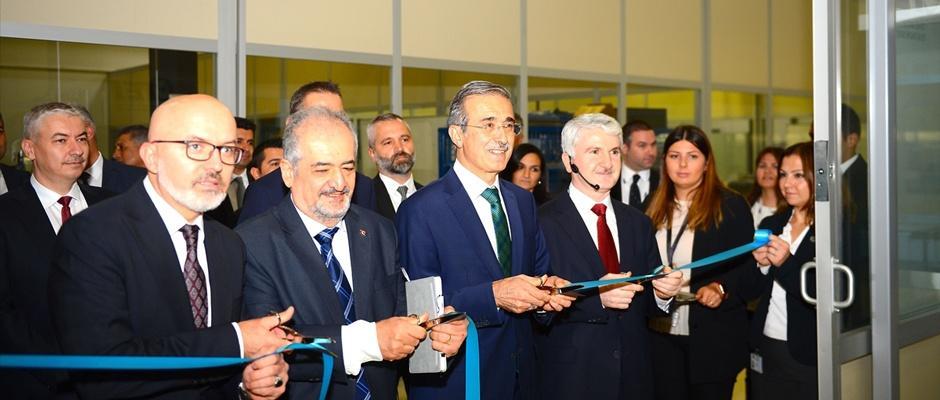 Teknoloji ve Ar-Ge'ye yatırım desteğimiz devam edecek