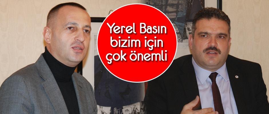 Anadolu Üniversitesi- Yerel Medya işbirliği yapacak