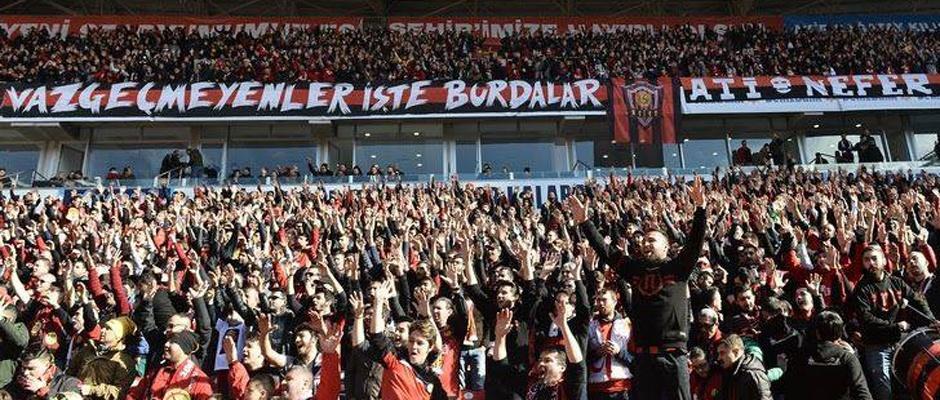 Ümraniyespor maçı bilet fiyatları belli oldu