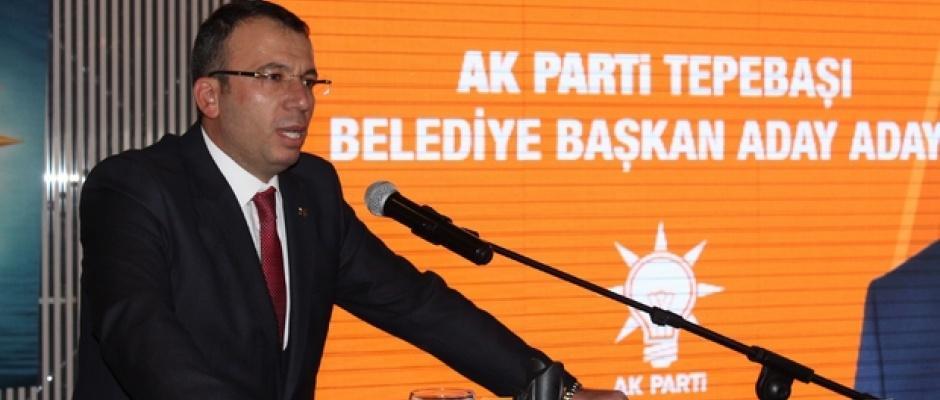 Ahmet Sivri'nin acı günü