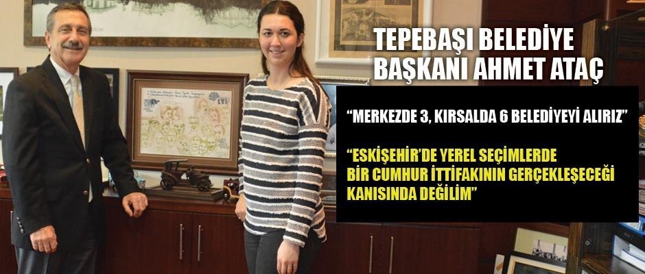 7 milletvekili Eskişehir'in geleceği için bir araya gelmeli