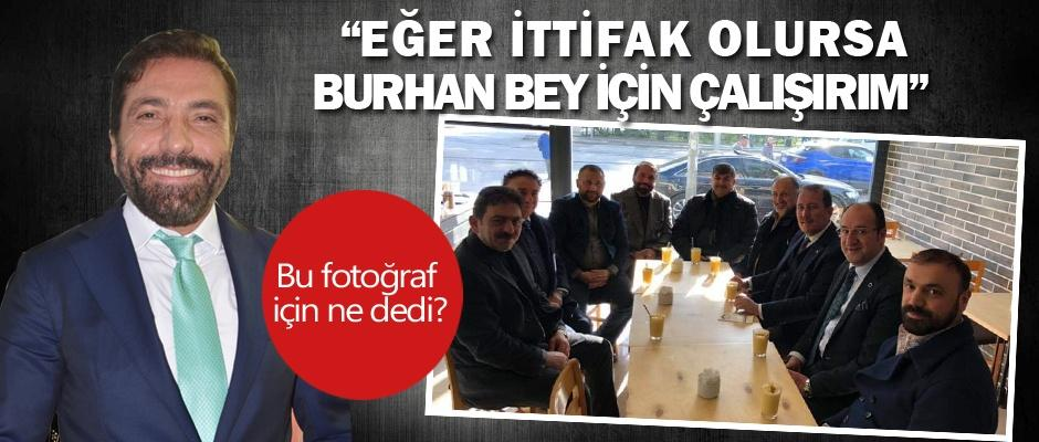 Osman Yüksel'den flaş açıklamalar